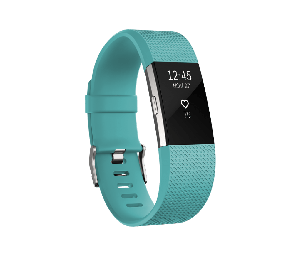 Fitbit Charge HR Teal