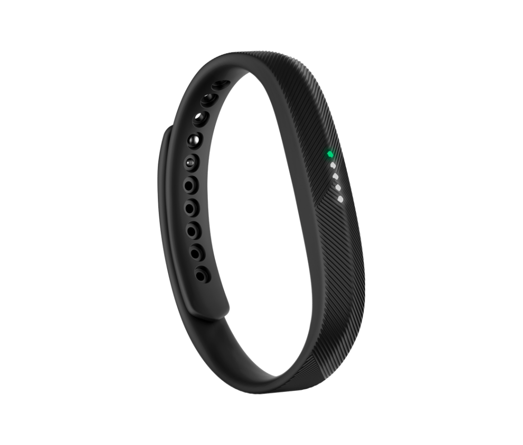 Fitbit-Flex-2-Black