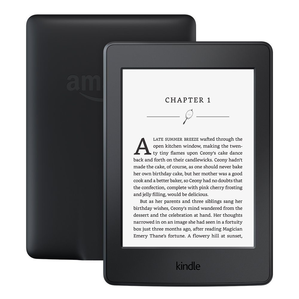 Kindle-Paperwhite-black