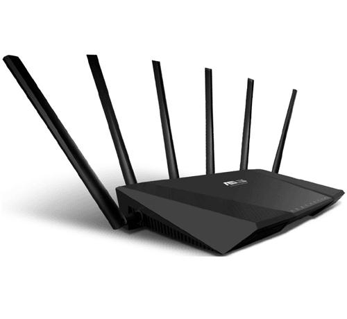 Find the missing Astrill VPN menu in the VPN router - TEK-Shanghai