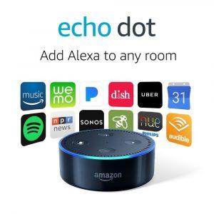 Amazon Echo Dot Pics_2