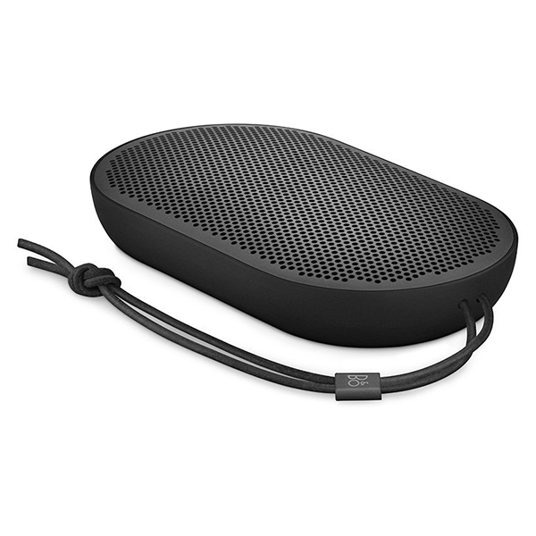 The portable P2 Bluetooth speaker provides quality audio when and where you want. This splash and dust-resistant speaker fits in the palm of your hand and ...