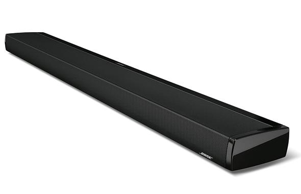 Bose SoundTouch 130 Home Theater System - Black - TEK-Shanghai