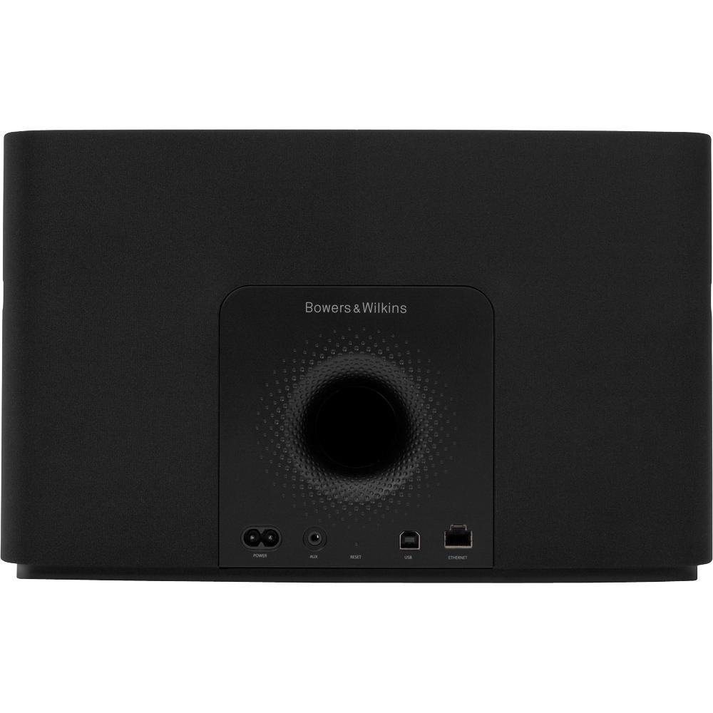 bowers wilkins a7 hi fi wireless music system with airplay tek shanghai. Black Bedroom Furniture Sets. Home Design Ideas