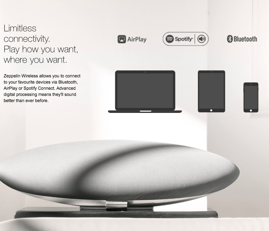 Bowers and wilkins mac app