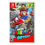 Super Mario Odyssey Pict