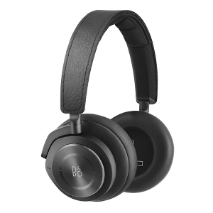 B&O PLAY by Bang & Olufsen Beoplay H9i Wireless Bluetooth Over-Ear Headphones with Active Noise Cancellation