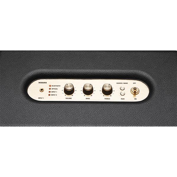 Marshall Bluetooth Speaker Portable: Marshall Woburn Bluetooth Speaker