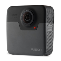 GoPro Fusion Pict - 2