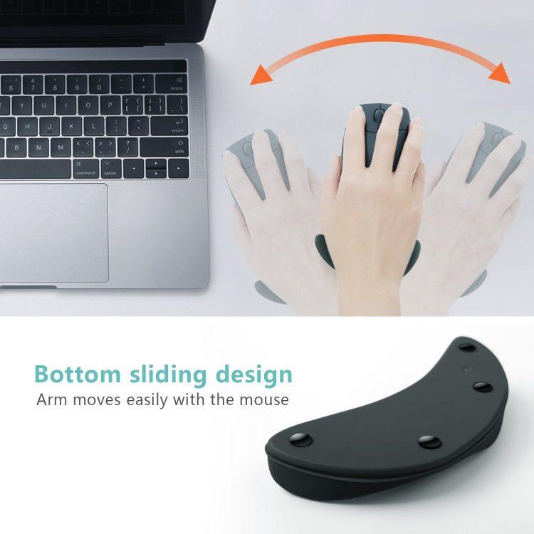 MYCARBON Mouse Wrist Rest - 3