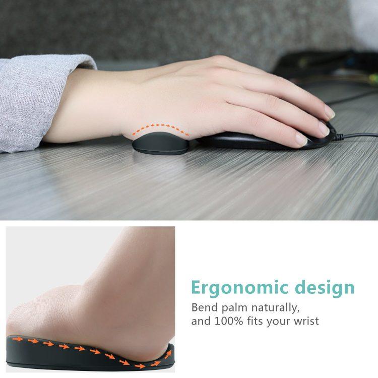 MYCARBON Mouse Wrist Rest - 4