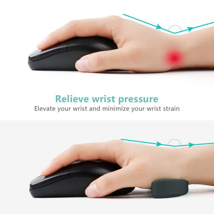 MYCARBON Mouse Wrist Rest - 7