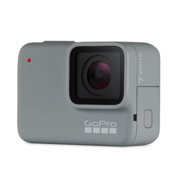 Gopro Hero 7 White Outdoor Camera Waterproof Tek Shanghai
