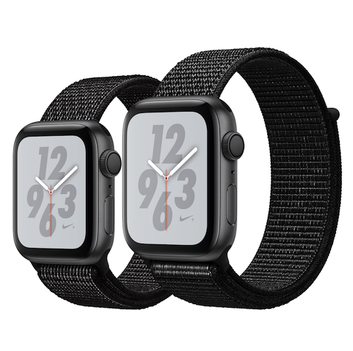 Apple watch series 4 - Nike+ - TEK-Shanghai