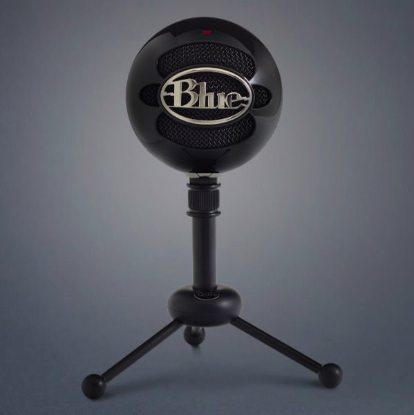 blue snowball classic studio quality usb microphone tek shanghai. Black Bedroom Furniture Sets. Home Design Ideas
