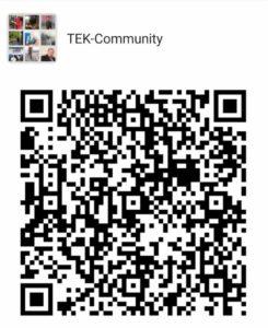 WeChat Group QR