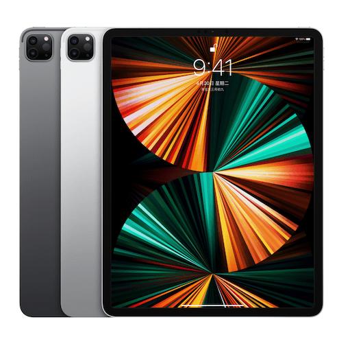 Apple 12.9-inch iPad Pro with M1 chip (Wi‑Fi) 2021 - TEK ...